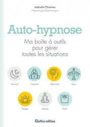 Souvent acheté avec Hypnose, douleurs aiguës et anesthésie, le Auto-hypnose