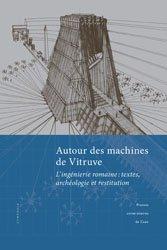Autour des machines de Vitruve