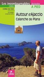 Nouvelle édition Autour d'Ajaccio, calanche de Piana