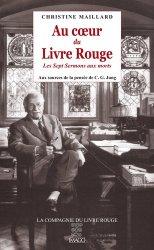 Dernières parutions sur Jung, Au coeur du Livre Rouge