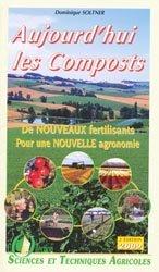 Souvent acheté avec Les grandes productions végétales, le Aujourd'hui les composts - Pack de quatre dépliants