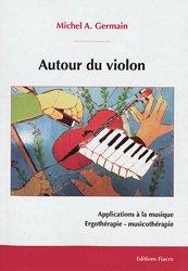 Dernières parutions sur Lutherie - Instruments, Autour du violon