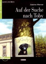 Dernières parutions sur Lectures simplifiées en allemand, AUF DER SUCHE NACH TOBY