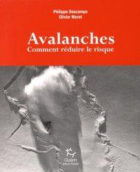 Dernières parutions sur Sismologie - Tectonique - Géodynamique, Avalanches