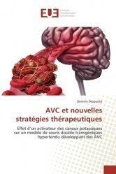 Dernières parutions sur Médecine vasculaire, AVC et nouvelles stratégies thérapeutiques