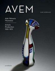 Dernières parutions sur Verre , dinanderie et céramique, AVEM