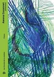 Dernières parutions sur Monographies, Awana Cozanet, plasticienne