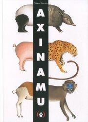 Dernières parutions sur Vie des animaux, Axinamu