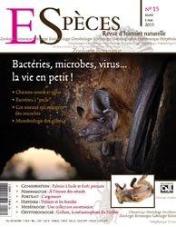 Bactéries, microbes, virus ... la vie en petit !