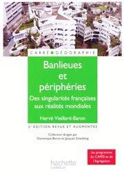 Dernières parutions dans Carré Géographie, Banlieues et périphéries