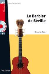 Dernières parutions sur Lectures simplifiées, BARBIER SEVILLE B1 + CD