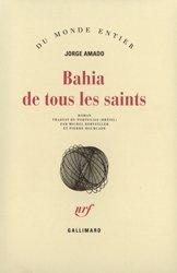 Dernières parutions dans , Bahia de tous les Saints