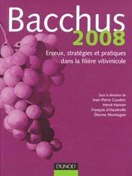 Souvent acheté avec L'économie du vin, le Bacchus 2008