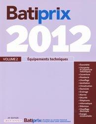 Souvent acheté avec Mon golden retriever, le Bâtiprix 2012 Volume 2