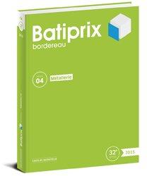 Souvent acheté avec Batiprix 2015 Volume 6, le Batiprix 2015 Volume 4