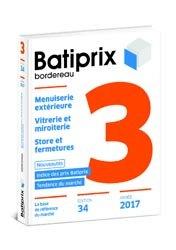 Souvent acheté avec Batiprix 2017 Volume 5, le Batiprix 2017 Volume 3