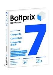 Souvent acheté avec Batiprix 2017 Volume 1, le Batiprix 2017 Volume 7