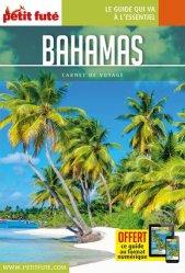 Dernières parutions sur Guides Caraibes et Antilles, Bahamas. Edition 2019
