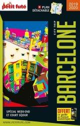 Dernières parutions sur Guides Catalogne, Barcelone. Edition 2019-2020. Avec 1 Plan détachable