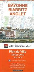 Dernières parutions sur Midi-Pyrénées, Bayonne, Biarritz, Anglet. 1/12 000, Edition 2019 majbook ème édition, majbook 1ère édition, livre ecn major, livre ecn, fiche ecn