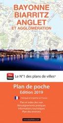 Dernières parutions sur Midi-Pyrénées, Bayonne, Biarritz, Anglet et agglomération. Edition 2019