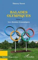 Dernières parutions sur Histoire du sport, Balades Olympiques