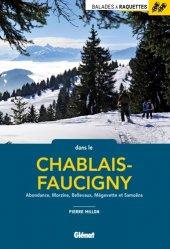 Dernières parutions dans Balades à raquettes, Balades à raquettes dans le Chablais-Faucigny