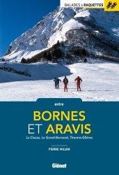 Dernières parutions dans Balades à raquettes, Balades à raquettes entre Bornes et Aravis