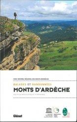 Dernières parutions dans Rando-évasion, Balades et randonnées dans les monts d'Ardèche