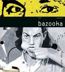 Dernières parutions dans Design & Designer, Bazooka. Edition bilingue français-anglais majbook ème édition, majbook 1ère édition, livre ecn major, livre ecn, fiche ecn