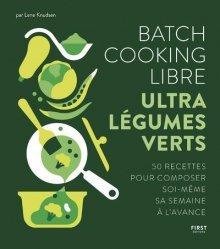 Dernières parutions sur Cuisine rapide, Batch cooking libre