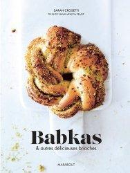 Dernières parutions sur Cuisine et vins, Babkas et autres délicieuses brioches