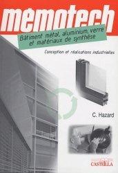 Souvent acheté avec Comprendre simplement la résistance des matériaux, le Bâtiment : métal, aluminium, verre et matériaux de synthèse