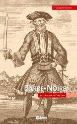 Dernières parutions dans Hommes et océans, Barbe-Noire et le négrier La concorde