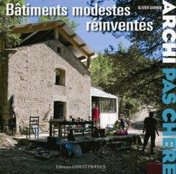 Souvent acheté avec Dessin d'architecture à main levée, le Bâtiments modestes réinventés