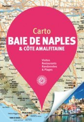 Dernières parutions dans Carto, Baie de Naples et côte amalfitaine
