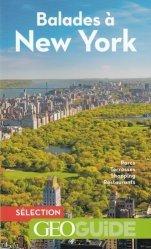 Dernières parutions dans GéoGuide (Sélections), Balades à New York