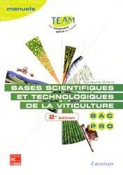 Souvent acheté avec Mathématiques seconde professionnelle, le Bases scientifiques et technologiques de la viticulture