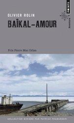 Dernières parutions dans Points aventure, Baïkal-Amour