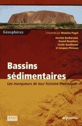 Dernières parutions sur Sismologie - Tectonique - Géodynamique, Bassins sédimentaires