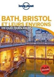 Dernières parutions sur Guides Grande-Bretagne, Bath, Bristol et leurs environs en quelques jours. Avec 1 Plan détachable