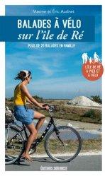 Balades à vélo dans l'île de Ré
