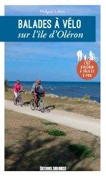 Dernières parutions dans Guides Sud-Ouest, Balades à vélo sur l'ile d'Oléron