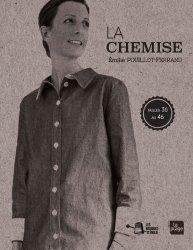 Dernières parutions sur Art textile, Basique d'Emilie : La chemise