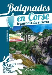 Dernières parutions sur Corse, Baignades en Corse