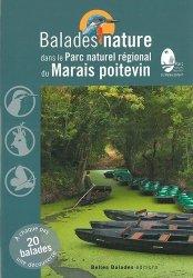 Nouvelle édition Balades nature dans le parc naturel régional du Marais Poitevin