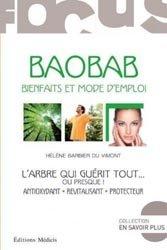 Souvent acheté avec Guide des 4000 médicaments utiles, inutiles ou dangereux, le Baobab