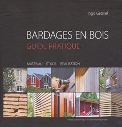 Souvent acheté avec Dictionnaire Architecture & Construction, le Bardages en bois