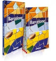 Dernières parutions dans Guide et carte laminée, Barcelone. Avec 1 Plan détachable
