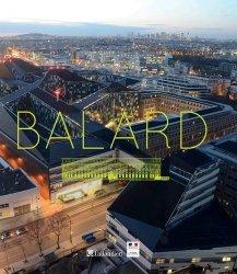 Dernières parutions sur Architecture militaire, Balard